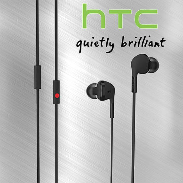【HTC 宏達電】高傳真雙驅動環繞音效耳機(MAX500)
