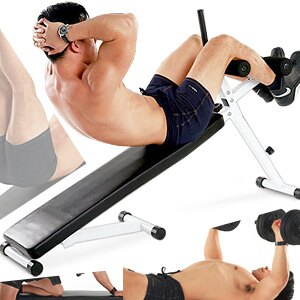 拉腹式雙角度仰臥板(調整型平行啞鈴椅.舉重床仰臥起坐板.健腹機健腹器.舉重椅重量訓練機.臥推椅啞鈴凳子.運動健身器材.推薦哪裡買ptt) D070-YJ28