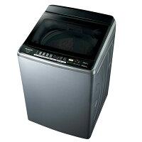 Panasonic 國際牌商品推薦Panasonic 國際牌 13公斤 ECONAVI變頻洗衣機 nanoe抑菌  泡洗淨 衣物不糾結  NA-V130DBS-S(不鏽鋼色)