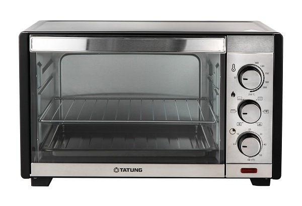 免運費 【TATUNG大同】28L電烤箱 TOT-2804A