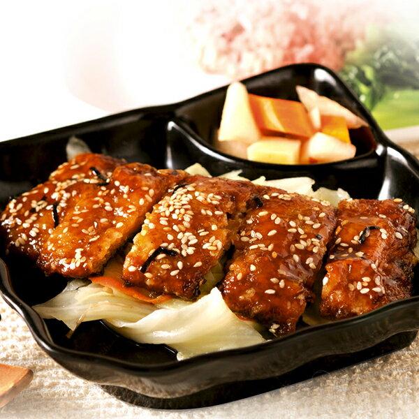 漫波醬 (1kg) ★愛家純素美食 (可搭配漫波排) 全素醬料  健康素食 1
