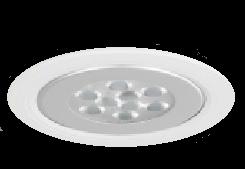 亞帝歐★12公分 崁燈 AR111崁燈 LED 9W 全電壓 白光/黃光 可另加購快速接頭★永旭照明U2J0-AD-0701%