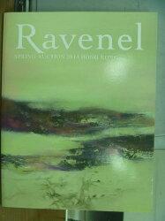 【書寶二手書T2/收藏_QKQ】Ravenel_2014/5/25_Modern&Contemporary Ar