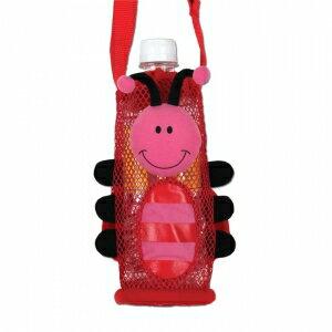 美國【Stephen Joseph】兒童造型水壺袋(瓢蟲) - 限時優惠好康折扣