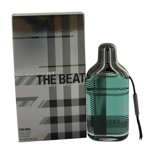 The Beat By Burberrys For Men Eau De Toilette Spray 1.7 Oz b67bb1a2eae3b6bc33de038b0cf1a6ab