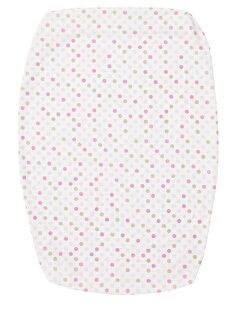 【淘氣寶寶】PeterRabbit花園比得兔床包粉色PLC65400