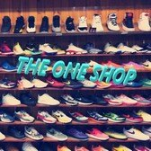 The One Shop 潮流鞋鋪 Keds 萬年店