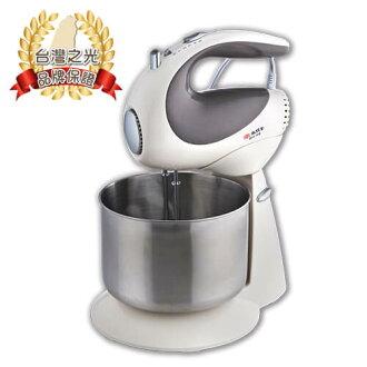 ◤A級福利品‧數量有限◢ 尚朋堂 不鏽鋼桶攪拌器 SEG-508