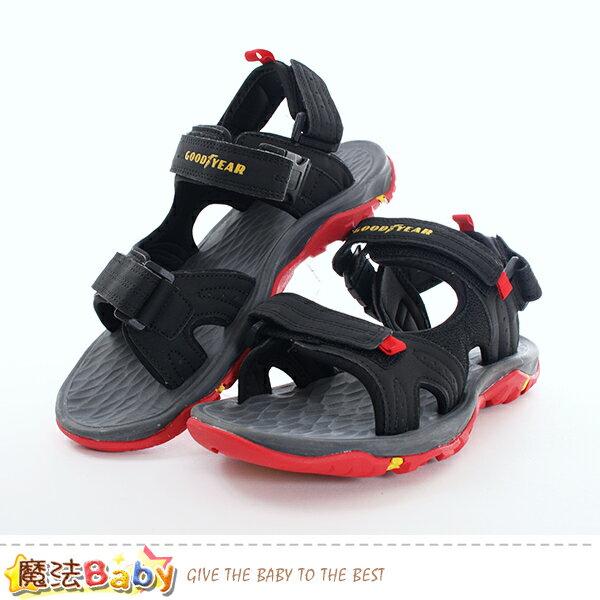 男鞋越野沙灘運動涼鞋魔法Baby~sa83610