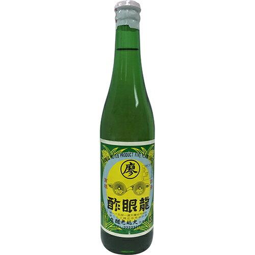 大越 龍眼酢(520ml / 瓶) [大買家] 3