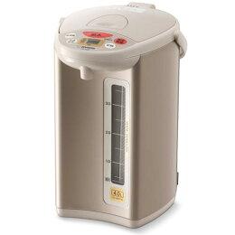 ZOJIRUSHI WBF40 微電腦電動給水熱水瓶
