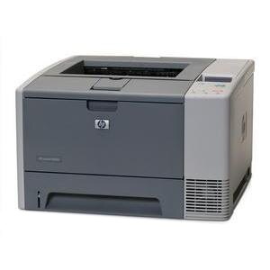 HP LaserJet 2400 2420d Laser Printer - Monochrome - 1200 x 1200 dpi Print - Plain Paper Print - Desktop - 30 ppm Mono Print - Letter, Legal, Executive, Custom Size - 350 sheets Standard Input Capacity - 750000 Duty Cycle - Automatic Duplex Print - USB 2