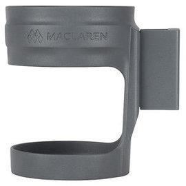 Maclaren 瑪格羅蘭 推車專用置杯架【紫貝殼】