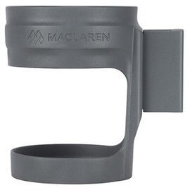 Maclaren 玛格罗兰 推车专用置杯架【紫贝壳】