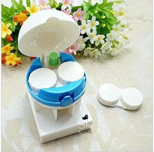 高頻隱形眼鏡清洗機超聲波美瞳清洗器(隨機出貨)