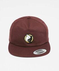 【FR2】YIN&YANG RABBITS CAP FRA255