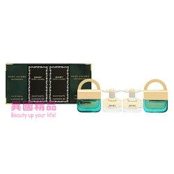 Marc Jacobs Fragrance Collection Miniature 女用小香四件禮盒組 4ml*4【特價】§異國精品§