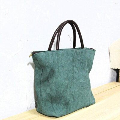 手提包棉麻肩背包-簡約純色清新休閒女包包4色73sx38【獨家進口】【米蘭精品】