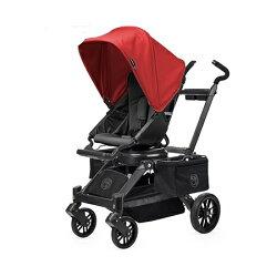 Orbit baby G3 黑座椅 功能超級強大的全方位嬰兒推車-redO★衛立兒生活館★