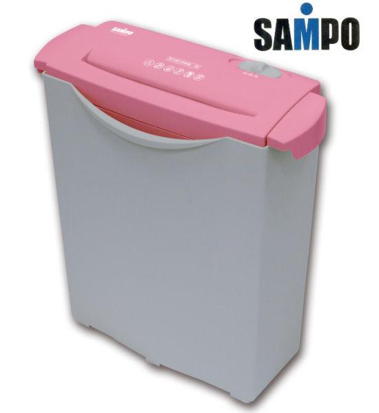 免運費 SAMPO聲寶 多功能碎紙機 CB-U1005SL