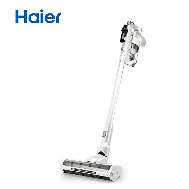 【Haier海爾】H1 Turbo DC無刷無線手持吸塵器(簡配) 0