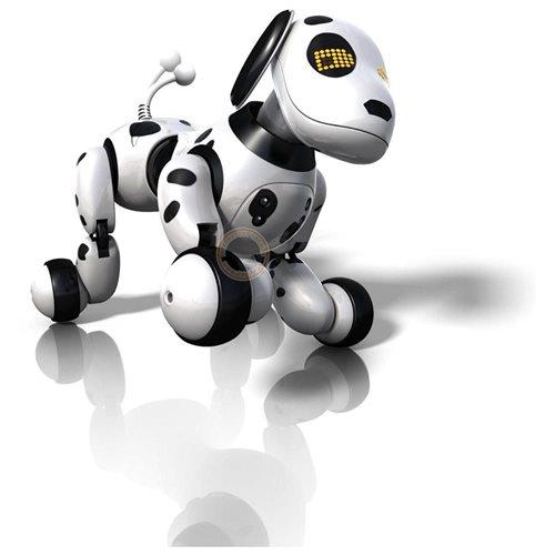 Gizmo Toy Rc Smart Educational Dance Walking Robot Dog New