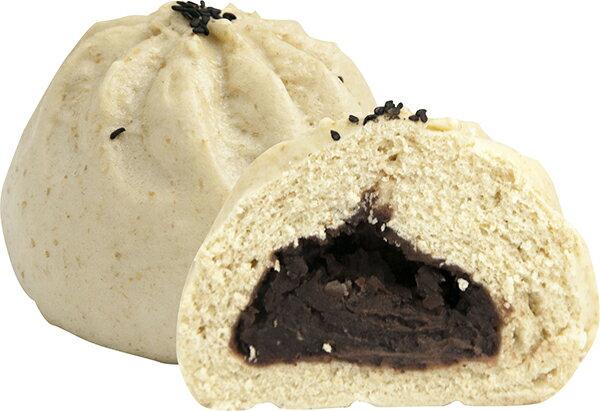 [蕃薯藤]麥麩紅豆包(2入裝) - 限時優惠好康折扣