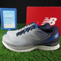 New Balance 美國慢跑鞋/跑步鞋推薦【iSport愛運動】New Balance 慢跑鞋 公司正品  M880SB8男款 大尺碼