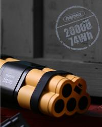 (預購) REMAX 定時炸彈 20000mAh 酷玩設備 行動電源/移動電源▲最高點數回饋10倍送▲