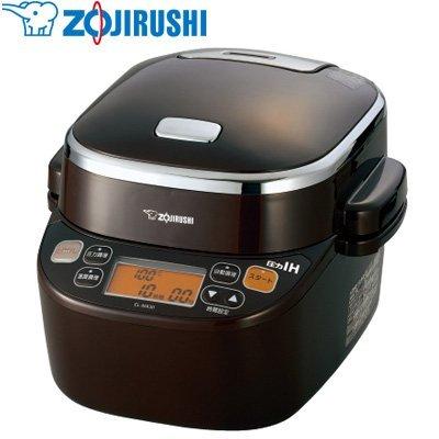 【菲比朵朵】日本代購 ZOJIRUSHI 象印 EL-MA30 可變壓力IH電子鍋 壓力鍋 1205