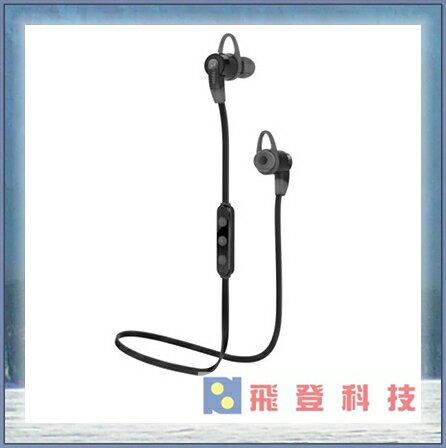【運動藍芽耳機】 i-Tech MusicBand 6300 頸繩式藍牙耳機(黑色) 支援 aptX 技術 藍芽4.1 藍牙雙待機 公司貨含稅開發票