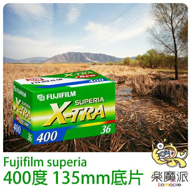 『樂魔派』FUJIFILM 富士 SUPERIA 135 mm 400度 負片 膠捲 LOMO底片 軟片 另售 200度
