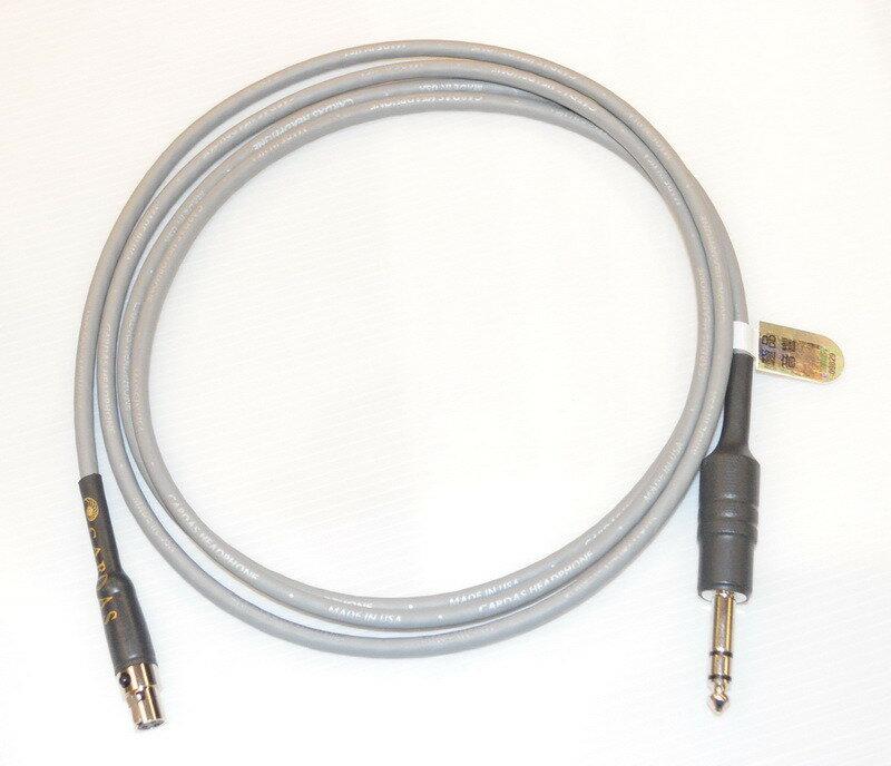 <br/><br/>  志達電子 HPI-AKG/3.0 美國 Cardas AKG 升級線 3m 適用 K702 / K271s / K171s / K270 / K240S<br/><br/>