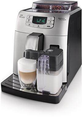 ★杰米家電☆HD8753 Philips Saeco Interlia Cappuccino 義式全自動咖啡機【台北/新北/桃園/台中/台南/高雄免運】