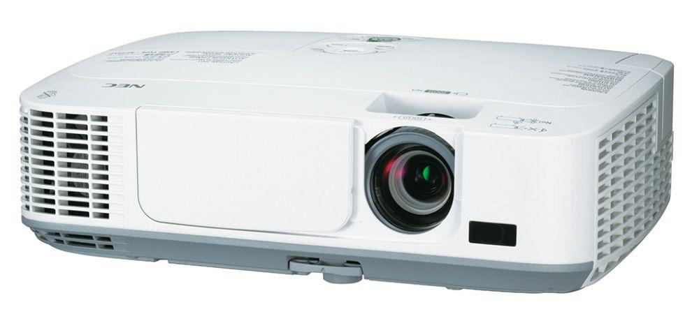 ★杰米家電☆NEC M271W  LCD WXGA 2700 lm