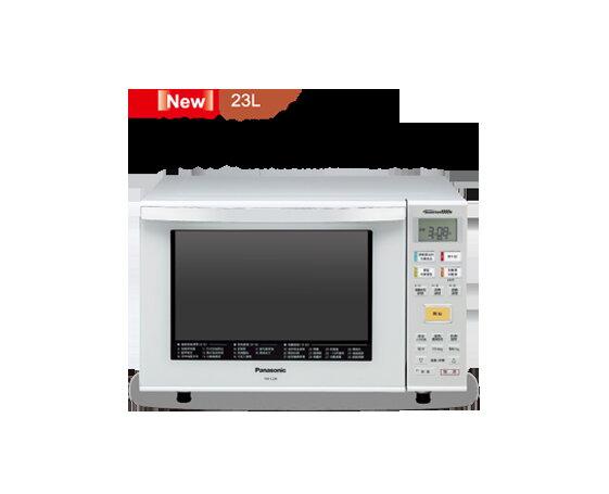 ~杰米家電~NN~C236 Panasonic國際牌23L烘燒烤變頻微波爐~台北 新北 桃