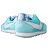 《限時特價799元》Shoestw【63W1SO66PH】PONY 復古慢跑鞋 休閒鞋 網布 透氣 淺藍綠白 女生 1