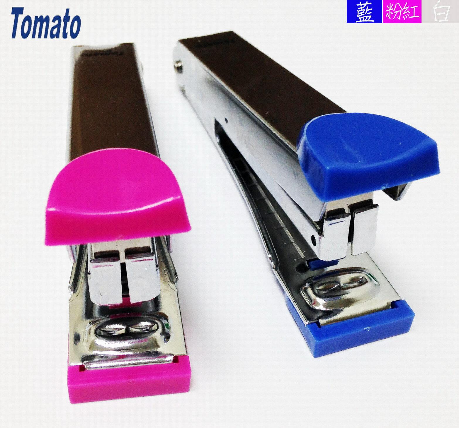 萬事捷 Tomato 10號【鐵製】訂書機M5112