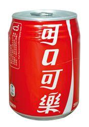 可口可樂250ml/24入