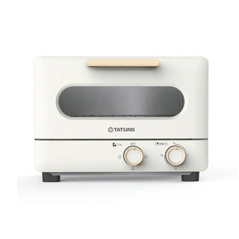 TATUNG大同 9公升美型木紋電烤箱 (TOT-908WA)