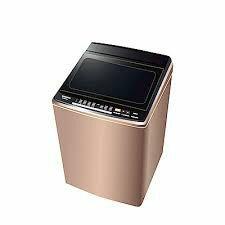 Panasonic 國際牌 NA-V160GB  16公斤 ECONAVI+nanoe X直立式變頻洗衣機 玫瑰金 / 不銹鋼 0