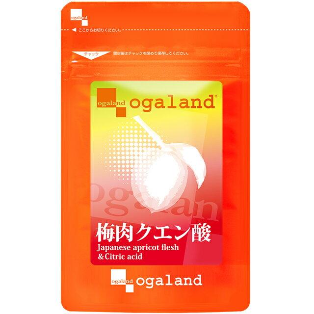梅子精華錠☺ 排便順暢 增加體力 生津解渴 【約1個月份】ogaland 0