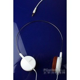 頭戴式耳機 輕便 MP3耳機 折疊鋼絲伸縮 ~5601007