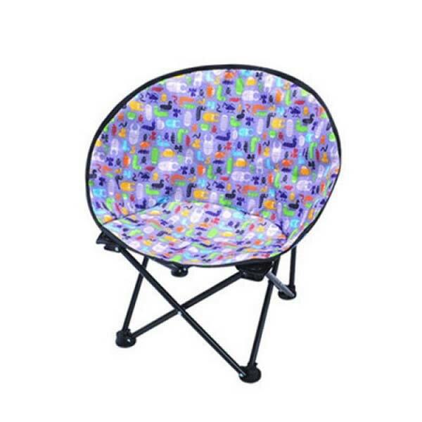 《台南悠活運動家》SnowlineSN75ULC010KC小型月亮椅-童(小蟲蟲)