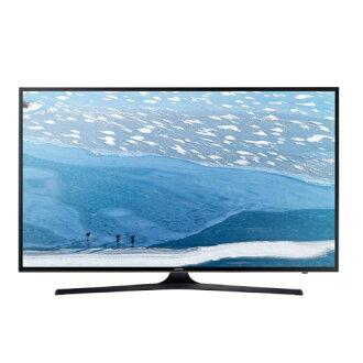 ~回函送音響~ Samsung 三星 UA70KU6000 70吋 UHD 4K 平面 Smart TV ※熱線07-7428010