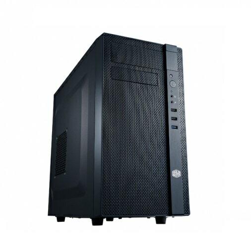 【迪特軍3C】COOLMASTERN系列N200電腦機殼遊戲機殼電競機殼主機殼