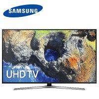 Samsung LED電視推薦到【SAMSUNG 三星】43吋4K電視 UA43MU6100/UA43MU6100WXZW (含運無安裝)【三井3C】就在SANJING三井3C推薦Samsung LED電視