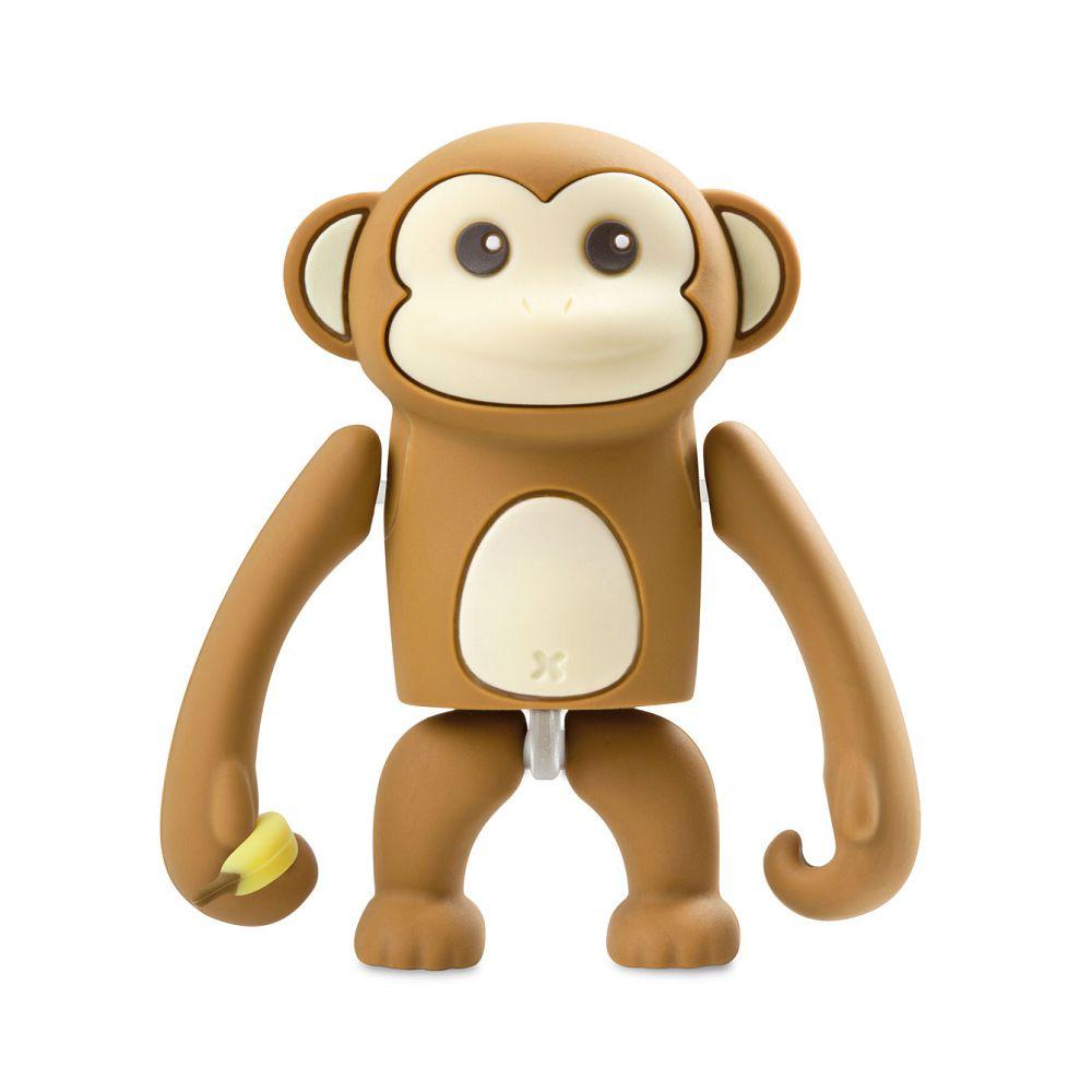 Bone|Banana Monkey Driver 勾勾猴隨身碟DIY 8G