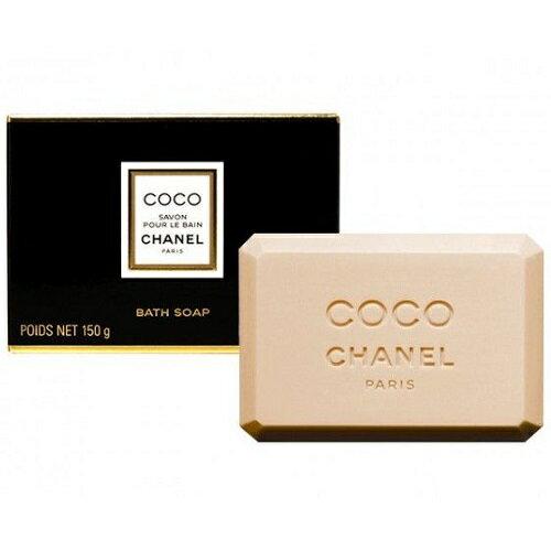 (現貨+預購) 香奈兒 CHANEL COCO 香水皂 150g ☆真愛香水★