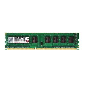 【新風尚潮流】創見桌上型 1G DDR3-1066 終身保固 公司貨 TS128MLK64V1U
